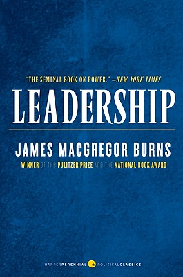 Leadership - Burns, James M