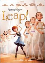 Leap! - Eric Summer; Éric Warin