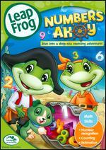 LeapFrog: Numbers Ahoy [With Flash Cards]