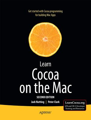 Learn Cocoa on the Mac - Nutting, Jack
