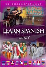 Learn Spanish: Level 1