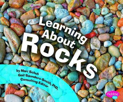 Learning about Rocks - Schuh, Mari