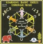Learning Basic Skills Through Music, Vol. 1
