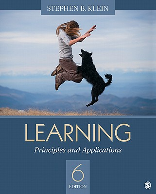 Learning: Principles and Applications - Klein, Stephen B