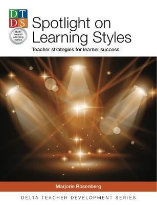 LEARNING STYLES - Rosenburg, Marjorie