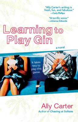 Learning to Play Gin - Carter, Ally
