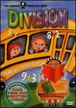 Learning Treehouse: Division