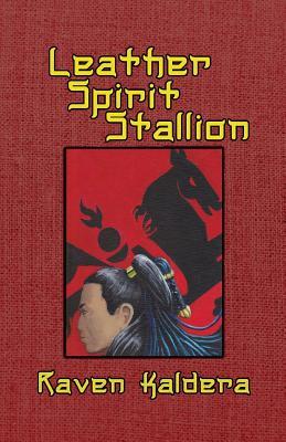Leather Spirit Stallion - Kaldera, Raven