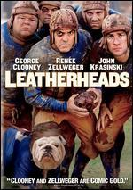 Leatherheads [WS] [With Movie Money] - George Clooney