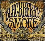 Leave a Scar: Live North Carolina [Indie Exclusive Red Vinyl]