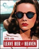 Leave Her to Heaven [Criterion Collection] [Blu-ray]