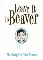 Leave It to Beaver: The Complete First Season [3 Discs]