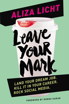 Leave Your Mark book cover