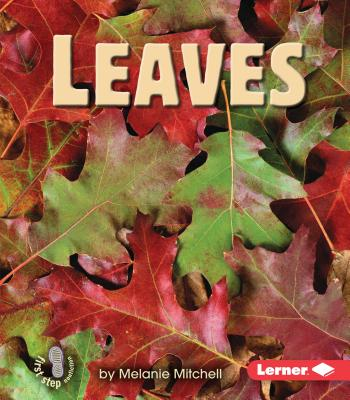 Leaves - Mitchell, Melanie