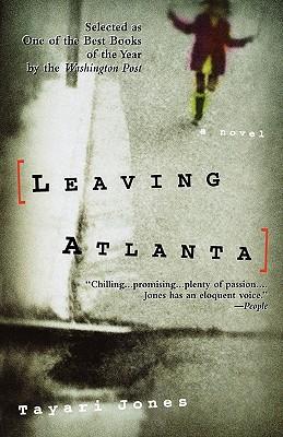 Leaving Atlanta - Jones, Tayari