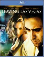 Leaving Las Vegas [Unrated] [Blu-ray]