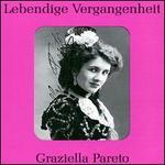 Lebendige Vergangenheit: Graziella Pareto