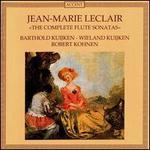 Leclair: Complete Flute Sonatas