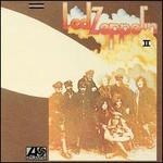 Led Zeppelin II [Limited Edition Mini LP Cover]