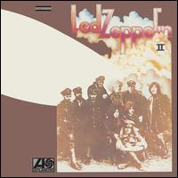 Led Zeppelin II [Super Deluxe Edition] [Box Set] [CD/LP] [Remastered] - Led Zeppelin