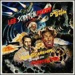 Lee Scratch Perry Meets Daniel Boyle to Drive Dub Starship Horror Zone