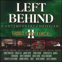 Left Behind 2: Adult Contemporary - Various Artists