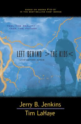 Left Behind: The Kids Live-Action Audio 4 - Jenkins, Jerry B