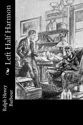 Left Half Harmon - Barbour, Ralph Henry