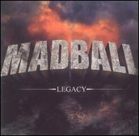 Legacy [Bonus DVD] - Madball