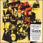 Legacy: The Best of Mansun [Bonus DVD]
