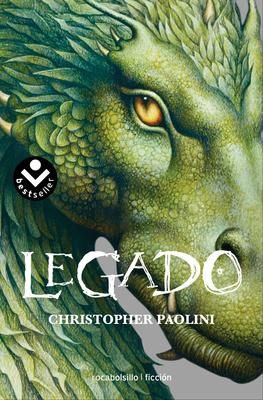 Legado - Paolini, Christopher