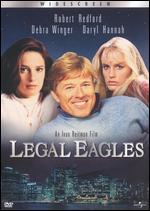 Legal Eagles - Ivan Reitman