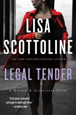Legal Tender - Scottoline, Lisa