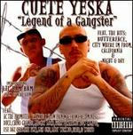 Legend of a Gangster [Re-Issue]
