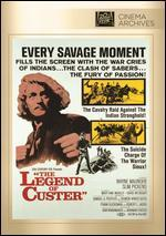 Legend of Custer