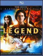Legend [Rated/Unrated] [Blu-ray]