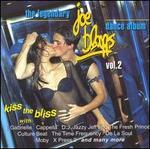 Legendary Joe Bloggs dance Album, Vol. 2