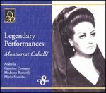 Legendary Performances