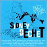 Legendary Sidney Bechet: Petite Fleur
