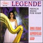 Legende: French Music for Harp