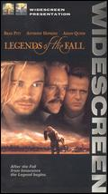 Legends of the Fall - Edward Zwick