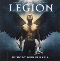 Legion [Original Motion Picture Soundtrack] - John Frizzell