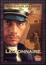 Legionnaire [Millenium Series]