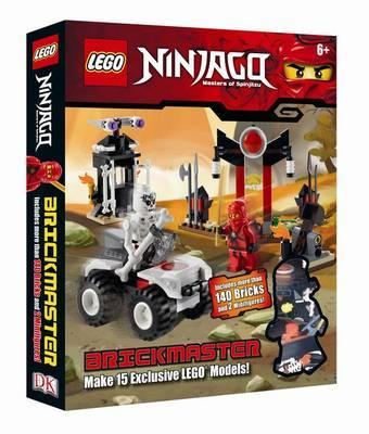 LEGO Ninjago Brickmaster -