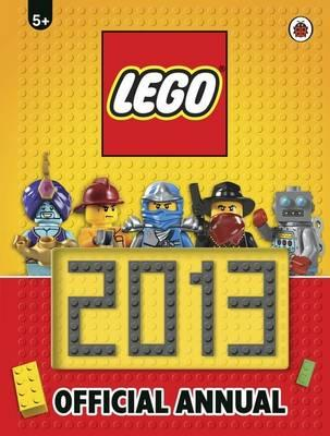 LEGO: Official Annual 2013 -