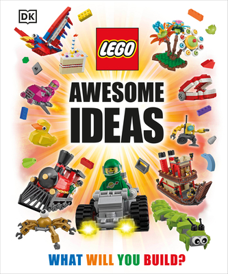 Lego(r) Awesome Ideas - Lipkowitz, Daniel