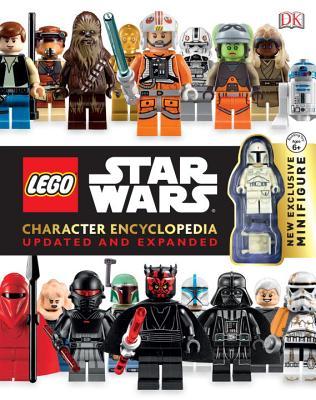 Lego Star Wars Character Encyclopedia - DK