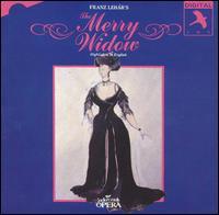 Lehár: The Merry Widow (Highlights, in English) - Alan Oke (vocals); Eiddwen Harrhy (vocals); Glenn Winslade (vocals); Helen Kucharek (vocals); Ian Comboy (vocals);...