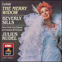 Lehár: The Merry Widow [Highlights] - Alan Titus (vocals); Beverly Sills (vocals); David Rae Smith (vocals); Glenys Fowles (vocals); Henry Price (vocals);...