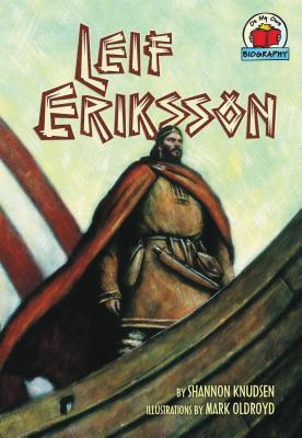 Leif Eriksson - Knudsen, Shannon